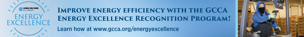 Energy Excellence banner ad - see gcca.org/energyexcellence for more info